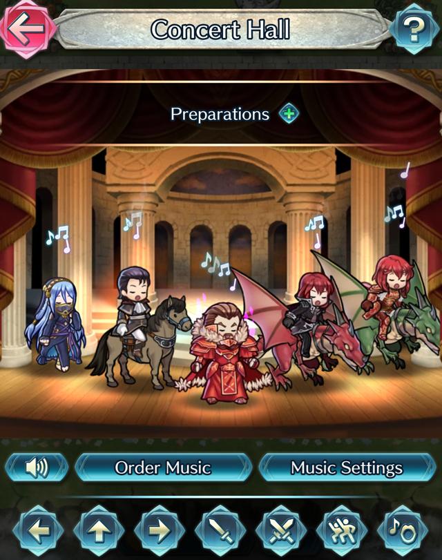 Fire Emblem Heroes | Nintendo